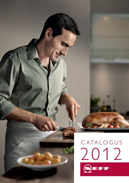 Catalogus 2012-2013 - Neff-international.com