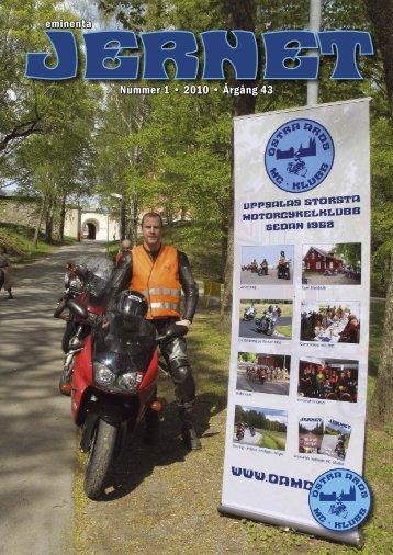 Jernet 2010 - Östra Aros Motorcykelklubb