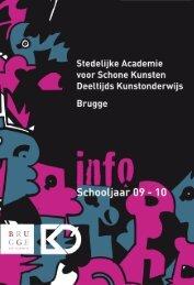 Untitled - Deeltijds Kunstonderwijs – Brugge