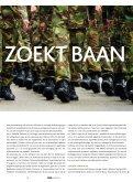 Defensieminister Hillen moet bezuinigen. Twaalfduizend militairen ... - Page 2