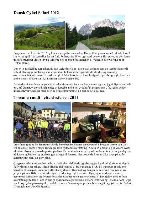 November 2011 0,5 Mb - Idéværkstedet De Frie Fugle