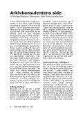 RAL-Nyt 2008:1 - Juni - Ribe Amts Lokalarkiver - Page 4