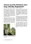 RAL-Nyt 2008:1 - Juni - Ribe Amts Lokalarkiver - Page 6