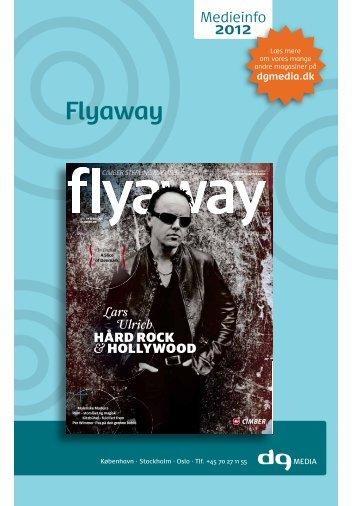 Flyaway - DG Media