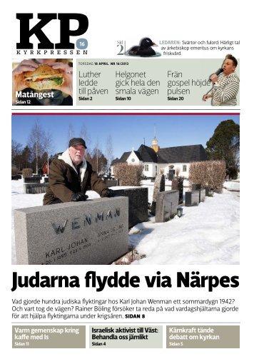 PDF: 5.1MB - Kyrkpressen