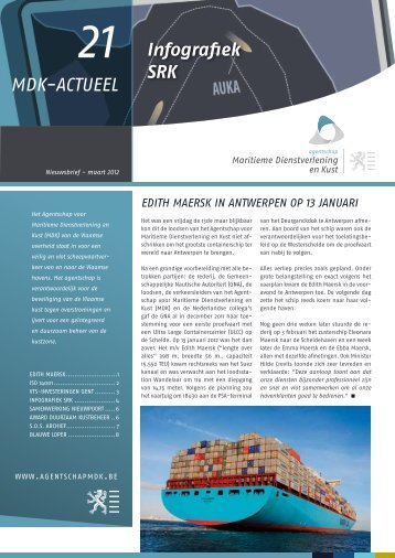 MDK-Actueel 21 - maart 2012 ( PDF 2444Kb) - Agentschap ...