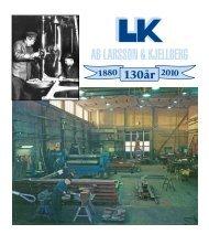 klicka - Larsson & Kjellberg