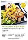 Dags för final i SkolmatGastro! - Kronfågel - Page 2