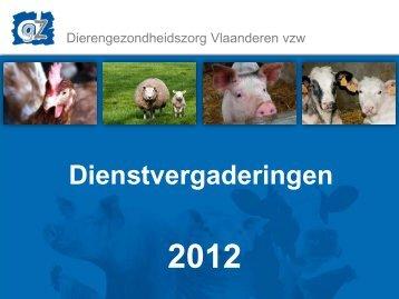 Titel presentatie - DGZ