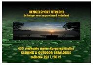 Open de catalogus - Hengelsport Utrecht
