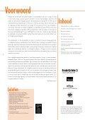 BD Ondermijnt Congo zijn toekomst? - Broederlijk Delen - Page 2