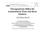 Karl Heinz Brisch