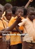 beeindruckend, die Stärke dieser Menschen ... - Magazin Humanité - Seite 5
