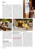 beeindruckend, die Stärke dieser Menschen ... - Magazin Humanité - Seite 6