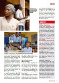 beeindruckend, die Stärke dieser Menschen ... - Magazin Humanité - Seite 7