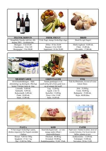 Supermarked (pdf) - Det handler om