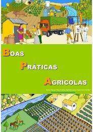 Boas Práticas Agrícolas para a Agricultura Familiar - ACTUAR