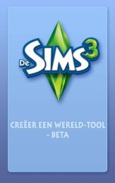 Lessen - The Sims 3