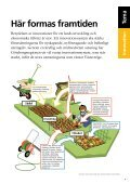 Innovationens betydelse för SKF Innovationens betydelse för SKF - Page 5