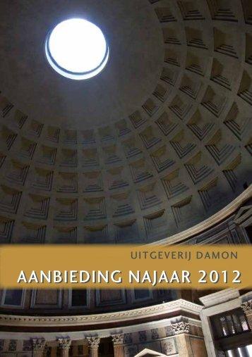 aanbieding najaar 2012 - Damon