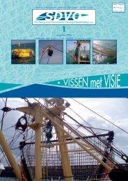 Vissen met Visie - Jaargang 2 - December 2006 - SDVO