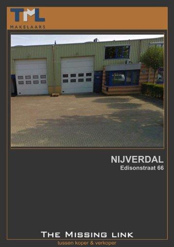 NIJVERDAL - De Bedrijfsmakelaar