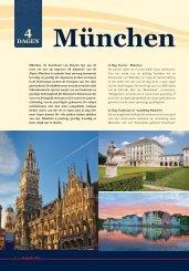 3 dgn München - Ter Beek Reizen