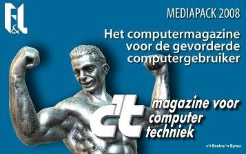 magazine voor computer techniek - F&L Publications
