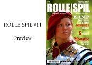Monstre - Magasinet ROLLE|SPIL