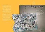 Pentagram 2006 nr. 4 - Lectorium Rosicrucianum