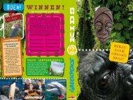 overleven in de Afrikaanse jungle - Annemiek Verbeek