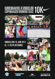 SØNDAG DEN 16. JUNI 2013 KL. 11.00 PÅ ØSTERBRO - Sparta.dk