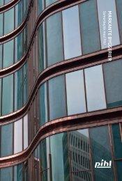 mArKANtE byggEriEr - E. Pihl & Søn AS