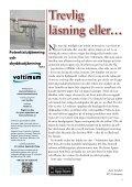 INFORMATION FRÅN EUROPAS STÖRSTA ELPORTAL - Voltimum - Page 3