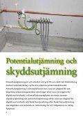 INFORMATION FRÅN EUROPAS STÖRSTA ELPORTAL - Voltimum - Page 4