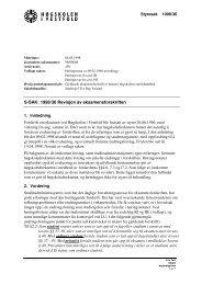 S-SAK: 1998/36 Revisjon av eksamensforskriften - Høgskolen i ...