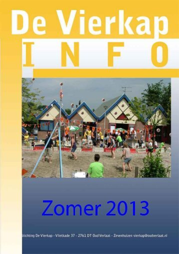 klik op de link en lees het 4Kapblad digitaal - Oudverlaat.nl