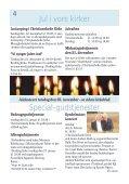 KIRKEBLAD - Bording Kirke - Page 4