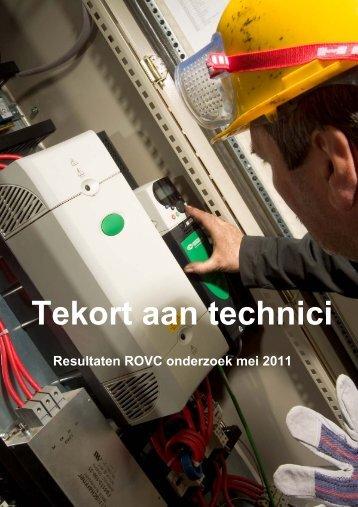 onderzoek - ROVC