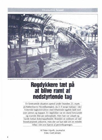 Læs artiklen fra fagbladet Brandmanden nr.1, februar 1987, 65 årgang
