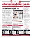 SKULDJÄTTEN LEVERERAR! - Veckans Affärer - Page 6