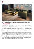 Kährs - Vedligeholdelse og reperation - Erhvervsgulve.dk - Page 3