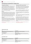 Kährs - Vedligeholdelse og reperation - Erhvervsgulve.dk - Page 4