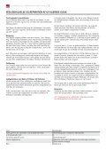 Kährs - Vedligeholdelse og reperation - Erhvervsgulve.dk - Page 6