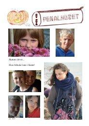 skoleblad 2012- 10 -20 okt. 2.pub - Kegnæs Friskole