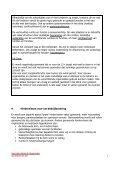 Een visie voor De Glind - Jeugddorp De Glind - Page 7