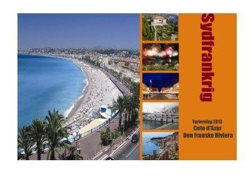 Download program som PDF hér - Schreiber-Tours