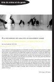 Théâtre du Mouvement - Page 5