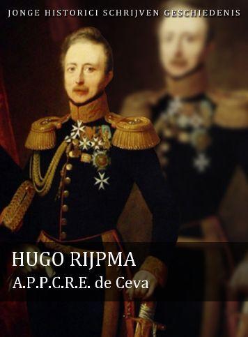 Hugo Rijpma (pdf) - Jonge Historici Schrijven Geschiedenis