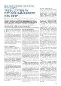 Merenkulun yhteistyön tulokset näkyvät Resultatet av samarbetet ... - Page 7
